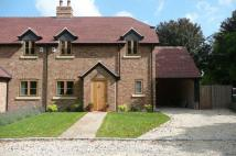 3 bedroom semi detached property in Aston Rowant, Oxfordshire
