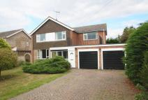 4 bedroom Detached home for sale in Thame, Oxfordshire