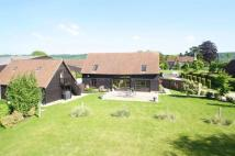 Barn Conversion for sale in Crowell, Oxfordshire