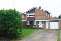 Detached home for sale in Haddenham...