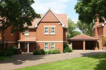 4 bedroom Detached home in Thame, Oxfordshire