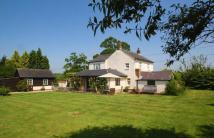 Detached house in Cuddington...