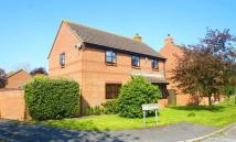 4 bed Detached property in Thame, Oxfordshire