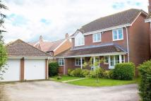 4 bedroom Detached property in Thame, Oxfordshire