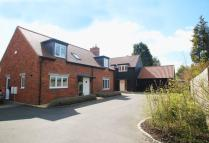 3 bedroom Detached home for sale in Haddenham...