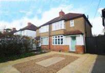 3 bed Town House for sale in Thame, Oxfordshire
