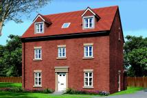 4 bed new house in Turnpike Road, Red Lodge...