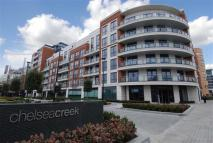 1 bed new Apartment in Lockside House, London