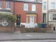 5 bed Terraced home to rent in James Street, Oxford