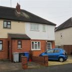 Terraced property to rent in Meadow Road, Rothwell...