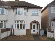 3 bed semi detached house to rent in Dunkirk Avenue...