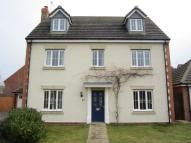 The Ridings Detached house to rent