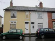 Underwood Road Terraced property to rent