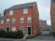 semi detached home in Conyger Close...