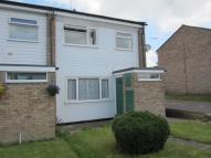 3 bed End of Terrace house to rent in Hopton Fields...