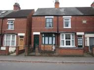 3 bed End of Terrace home to rent in BATH STREET...