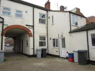 Maisonette to rent in Field Street, Kettering...