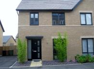 3 bedroom new house in KESTEVEN WAY, Corby, NN18