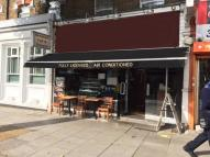 Restaurant to rent in High Road, London, N12