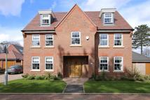 5 bed Detached house for sale in 4 Carters Gardens...