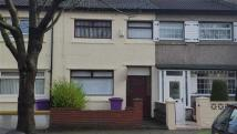Ince Avenue 164 Terraced house to rent