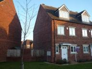 property to rent in Willow Court, Selby, YO8 8RN