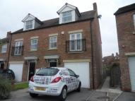 property to rent in Alder Close, Selby, YO8 8RP