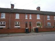 3 bedroom Terraced home to rent in Ellis Street, Brinsworth...