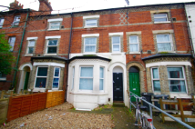 6 bed Terraced home in Kings Road, Reading