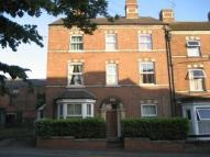 Flat to rent in Chichester Street...