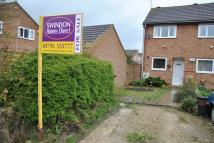 1 bedroom Terraced home for sale in Grange Park, Swindon