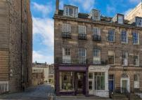 Flat to rent in Dublin Street, Edinburgh