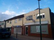 Flat to rent in Brunswick Road, Buckley