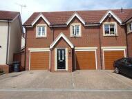 2 bedroom semi detached property in Denby Road, Swindon