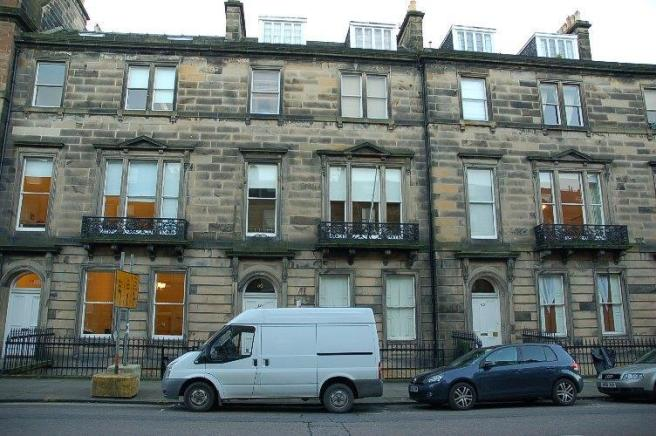 2 Bedroom Flat To Rent In Manor Place Edinburgh Eh3