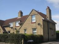 semi detached property for sale in Brassey Road, Winton...