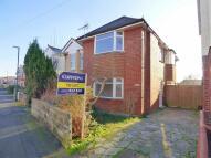 3 bedroom Detached home in Strouden Road...
