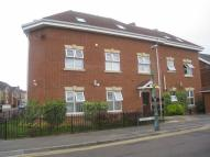 Flat to rent in Gladstone Road, Boscombe...