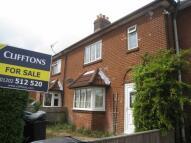 5 bed Terraced house in Castle Road, Winton...