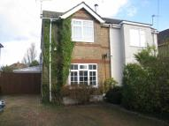 4 bed semi detached home to rent in Brassey Road...