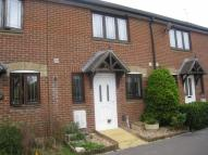 Terraced house to rent in Jacobs Road, Hamworthy...