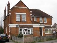 Ripon Road Flat to rent