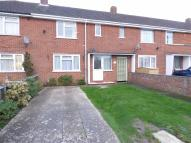 Terraced home in Creasey Road...
