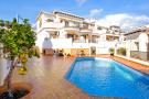 3 bed End of Terrace house for sale in Andalusia, Malaga, Nerja