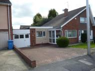 2 bedroom Semi-Detached Bungalow to rent in 20 Strathaven Road...