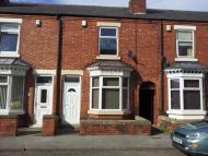 2 bed Terraced property in 6 Edward Street Worksop...