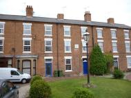 2 bed Flat to rent in 4A Park Place Worksop...