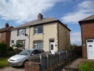 3 bedroom semi detached house in 22 Gateford Rise Worksop...