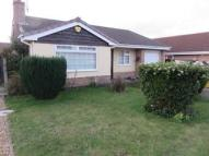Bungalow to rent in 48 Rosedale Worksop...