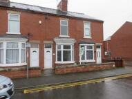 3 bedroom Terraced house in 40 Stubbing Lane Worksop...